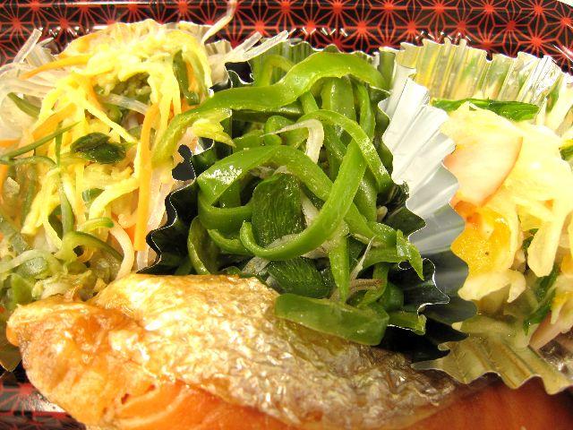 弁当(小松鮮魚店)