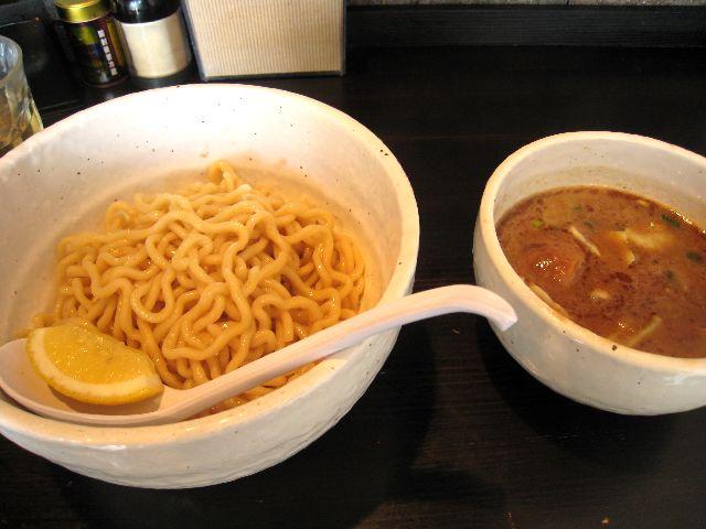 つけ麺(ちっちょ)