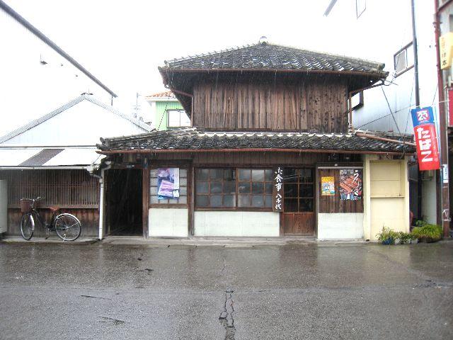 八千代(須崎)