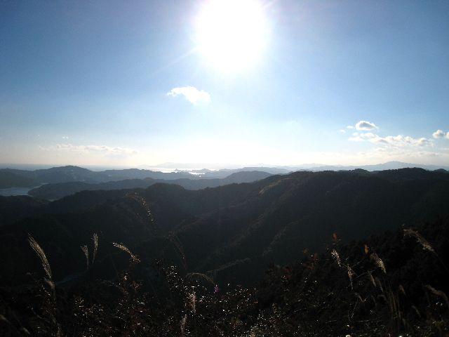 波介山展望公園