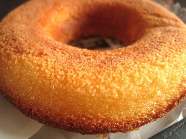 ベイクドケーキ