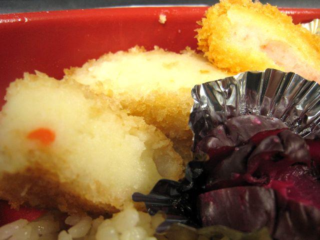 炊き込み弁当(ひろっちゃん)