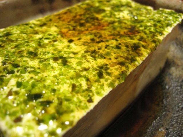 豆腐(タナカショク)