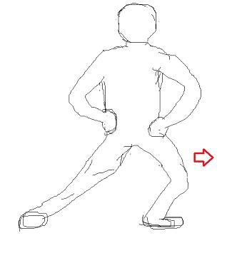 人体図7 2