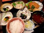 20110108い川ロースカツ定食