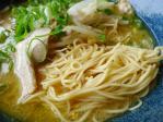 20110503いちなりにごり醤油麺