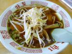 20110505チャーシュー麺