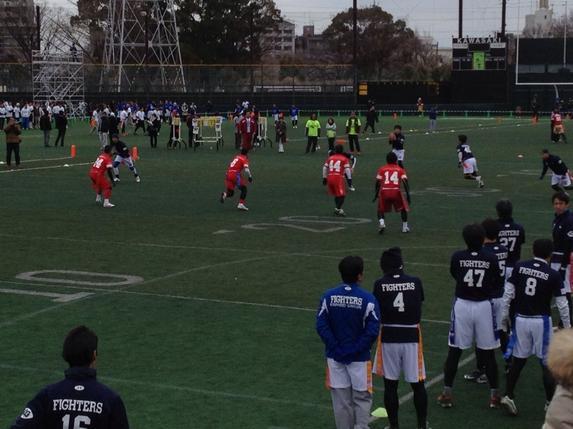20130303日大対関学大