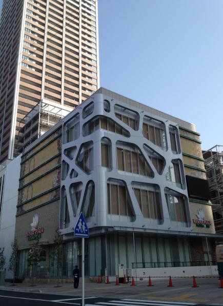 20130323裏側武蔵小杉スクエア