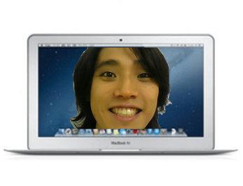 20130407よっぴのトップ画面