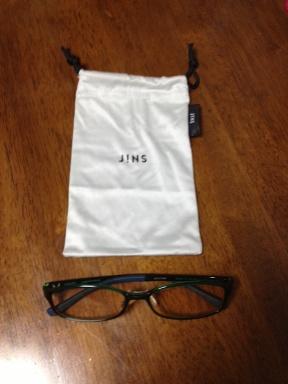 20130722メガネと袋