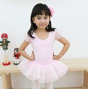 韓国製レオタード 子供用 お試し価格
