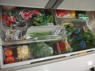 野菜冷蔵庫1