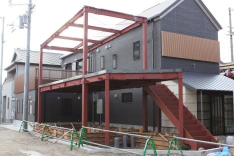 浜寺店舗2011.11.20