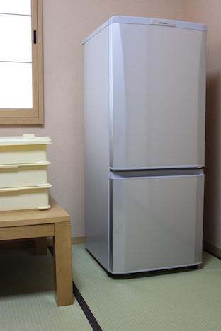 パン用冷蔵庫2011.07.09