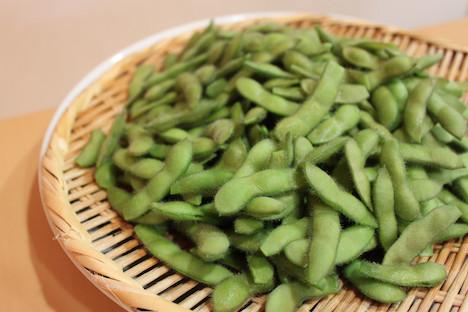 枝豆湯2011.07.19