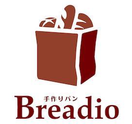 Breadioロゴ2011.10.04