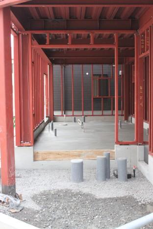 浜寺店舗3.2011.11.27