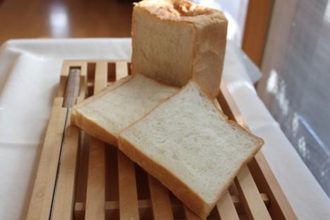 生クリーム食パン2012.01.07