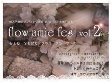 flow ami fes 2
