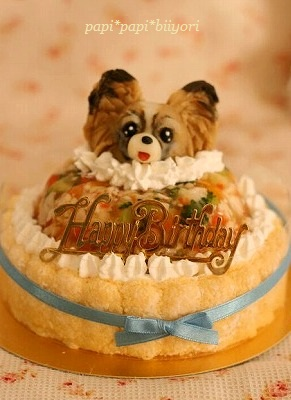 ケーキ★11歳