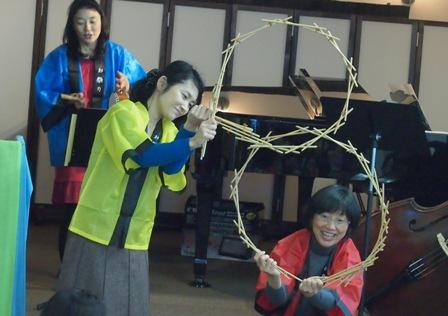 2014.01.22 南京玉すだれ~