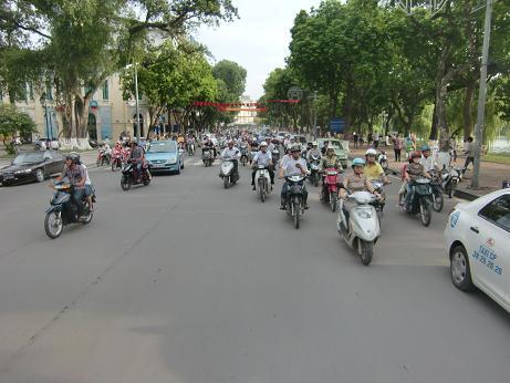 ベトナム 102