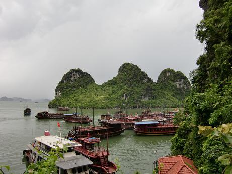 ベトナム 035
