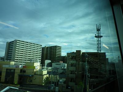 博多行き電車