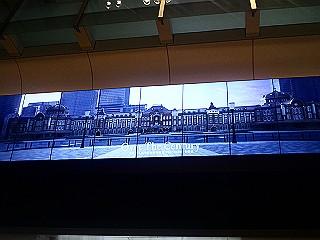 130701東京駅全景