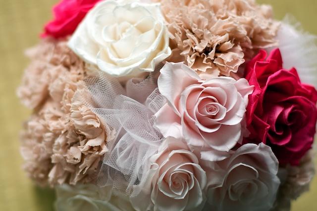 PblogPreserved Flowers