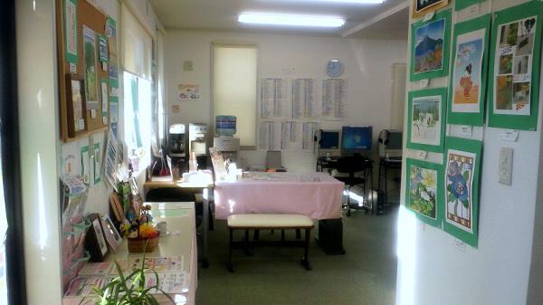 作品展(東小金井)2