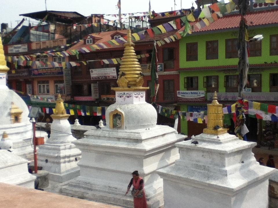 ネパール38