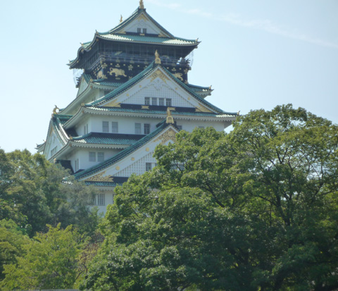 関西遠征 1