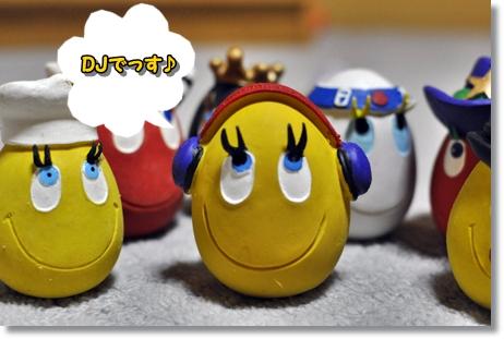 DJたまごちゃん 009