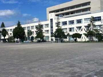 1209中学校公開授業