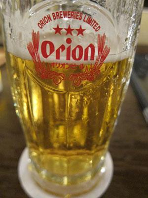 1210オリオンビール