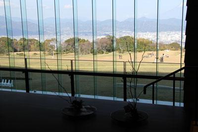 1211日本平ホテルロビー