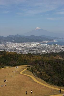 1211日本平ホテル眺望