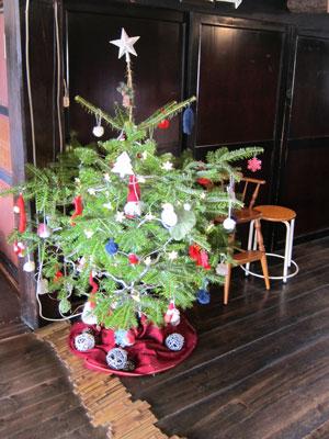 1211クリスマスツリー