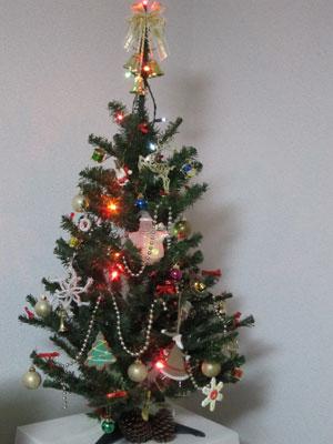 1212クリスマスツリー