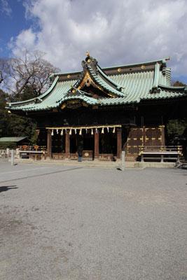 1302三嶋大社