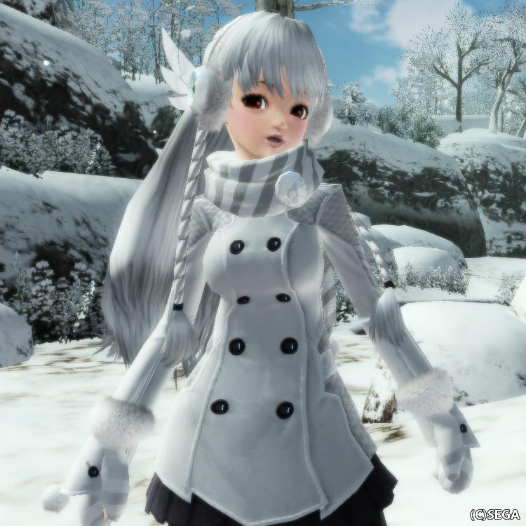 アークスコートF雪3