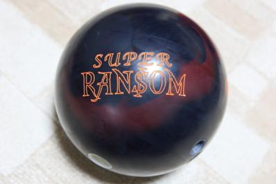 SUPER RANSOM