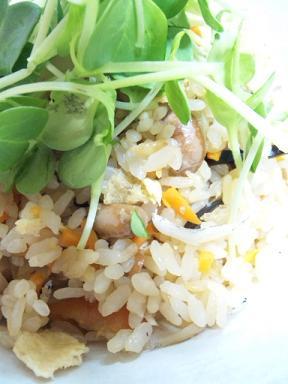 炒り大豆1