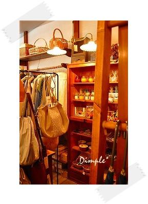 Dimple店内 (3)