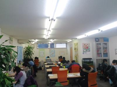 授業風景1227-1