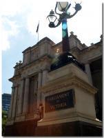 ビクトリア州議事堂-2-