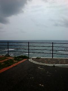 荒れる津軽海峡!
