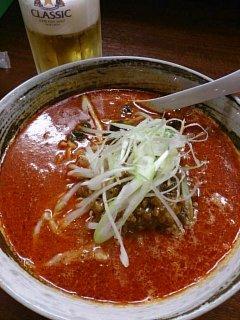 担々麺食堂